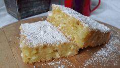 Cornbread, Vanilla Cake, Sweets, Apple, Ethnic Recipes, Desserts, Food, Hip Tattoos, Ideas