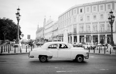 Cuba in Black and White « Jose Villa | Fine Art Weddings