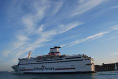 BRITTANY FERRIES Portsmouth City, Brittany Ferries, Portugal, Days Out, Cruise, Ships, Explore, Car, Spain