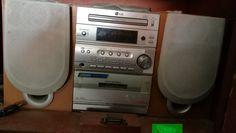 Hi Fi System, Audio System, Mini