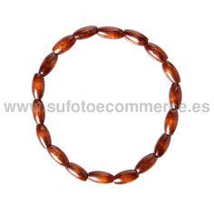 Fotografia de producto para tienda online de bisuteria. Pulsera.