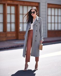 55 Business Outfit with High Heel Shoes Inspiration - Work Outfits Women Mode Chic, Mode Style, Style Blog, Business Casual Outfits, Office Outfits, Business Attire, Office Wear, Mode Outfits, Fashion Outfits