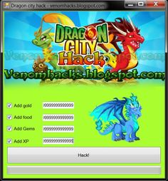 Get unlimited gems for dragon city, No survey required