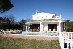 Vakantiehuis Portugal Algarve - Vakantiehuizen, villa, vakantiewoningen huren - Casa Boliqueime (1502)
