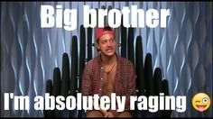 Didn't like #BBRyab when he went into the #BBUK house. Grown to like him now