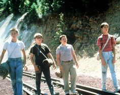Stand by Me Photo - AllPosters.co.uk