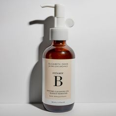"""50 Likes, 9 Comments - under electric (@underelectric) on Instagram: """"✨Guest review by @maryamty of the @oneloveorganics Vitamin B Enzyme Cleansing Oil + Makeup Remover…"""""""
