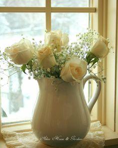 Aiken House & Gardens: Soft & Romantic