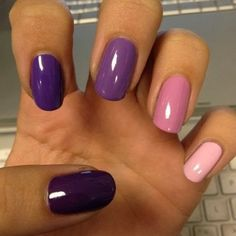 Sia's House of Style: Nifty Nails