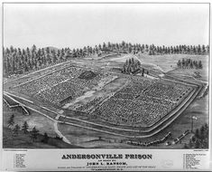 andersonville records search James Madison, American Civil War, American History, Andersonville Prison, Andersonville Georgia, South Carolina, Virginia, Civil War Photos, Prisoners Of War