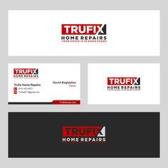 Trufix Home Repairs - Design Cool Home Repair Services