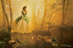 annie leibovitz disney | New Annie Leibovitz Disney Dream Portrait Featuring ... | Disney!