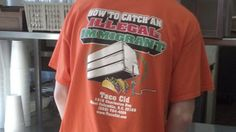 "A taco shop in South Carolina has employees wearing a t-shirt that says, ""how to catch an illegal immigrant"" with a picture of some taco's under a trap. It gets worse–they defended themselves..."