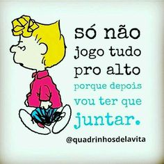Deixa para lá by elinor Snoopy Love, Snoopy And Woodstock, Calvin And Hobbes Quotes, Reading Quotes, Bad Mood, Funny Cute, Funny Images, Cool Words, Favorite Quotes