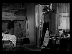 The Rifleman~Chuck Connors