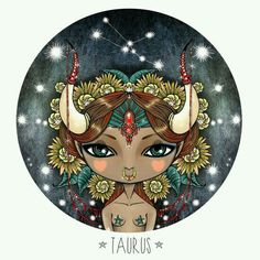 ★ Taurus ★