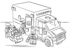Lego Krankenwagen Ausmalbild 825 Malvorlage Lego Ausmalbilder Kostenlos, Lego Krankenwagen Ausmalbild Zum Ausdrucken
