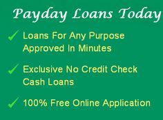At Loans Cash you can find these loans within 24 hours of applying. Apply now and we will find the best deals on these loans for you. Apply Now and get the cash you need on the same day of applying.
