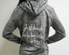 Just Keep Going Hoodie. Womens Workout by StrongGirlClothing