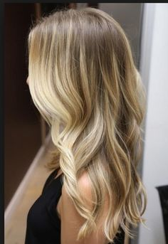 soft curl/waves