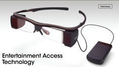 A Sony trabalha em parceria com a franquia de cinemas norte-americana Regal Entertainment para lançar óculos especiais que apresentam legendas dos filmes diretamente para os usuários. Embora sejam voltados para pessoas com deficiência auditiva, podem também ser usados para traduções legendadas.