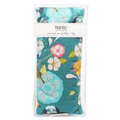 Tonic's eye pillows are designed with relaxation and rejuvenation in mind. With cotton front and satin back, these eye pillows are filled with a mixture of locally-sourced flaxseed and lavender. Jade, Pillows, Eyes, Fabric, Bliss, Lavender, Australia, Design, Bedroom
