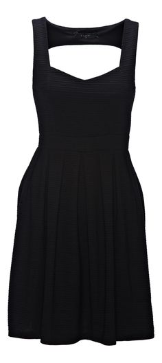 La De Da Stripe Bow Dress from Myer | Little Black Dresses ...