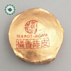 2012 Chinese mini bowl Citrus Pu er tea 6gX5pcs Yunnan old ripe tea shu puer tea green organic tuo cha pu erh slimming tea #men, #hats, #watches, #belts, #fashion, #style