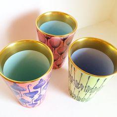 SHOP   ceramic cups by åsa lindström, stockholm