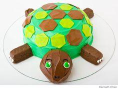 31 Awesome Birthday Cake Designs