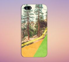 Put the Forest In Your Pocket With This Phone Case