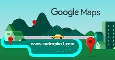 تحميل تطبيق خرائط جوجل Google Maps لنظام الأندرويد مجانا 2020 السلام عليكم زوار مدونتنا الكرام اليوم بفضل الله تعالى سنشرح لكم تطبيق خر In 2020 Map Google Maps Google