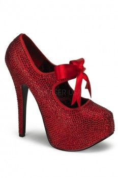 Search results for: 'RHINESTONE HEEL'