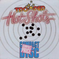 Trooper   Hot Shots