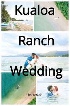Learn more about Sky and Reef Photography and why you should consider them your wedding photographers in Honolulu Hawaii Kualoa Ranch, Beach Elopement, Hawaii Wedding, Family Photographer, Wedding Venues, Kiss, Maternity, Wedding Photography, Ocean