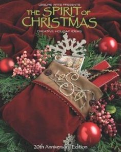 The Spirit of Christmas, Book 20 Special On Thriftbooks.com. FREE US shipping on orders over $10. Special 20th Anniversary Edition Celebrating 20 years of beautiful holiday decor, delicious recipes, and heart-warming gifts, The Spirit of Christmas delivers an irresistible collection of fresh...