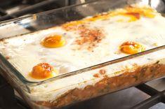 Bonenmeuk, het ziet er niet uit maar smaakt zó goed! - Aylovelife Pudding, Cheese, Desserts, Food, Tailgate Desserts, Deserts, Custard Pudding, Essen, Puddings