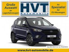Gebrauchte Ford Kuga Angebote bei AutoScout24