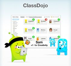 Innovate My School - ClassDojo launches smartphone app for improving classroom behaviour