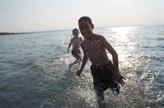 Welcome to Sauble Beach! Stay, play and enjoy great food at Ontario's beach - Sauble Beach. Cottage rentals, Motels, Activities in Sauble Beach Beach Fun, Summer Beach, Summer Fun, Ontario Beaches, Ontario Travel, Festivals, Parks, Stuff To Do, Surfing