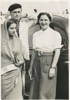 Indian-Hungarian artist Amrita Sher-Gil