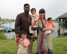 American Wife-Indian Husband Intercultural Marriage – Open ...