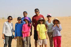 evening desert safari tours by Desert  Safari Tours  on 500px