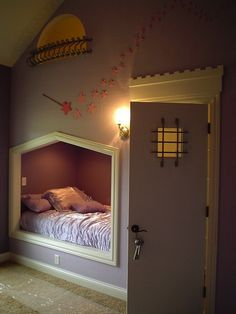 Bedroom for princess <3