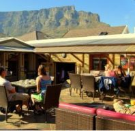 The Backpack Cape Town Hostel - Western Cape, South Africa Cape Town Hotels, Heritage Hotel, Table Mountain, Travel And Tourism, Wanderlust Travel, Hostel, Lonely Planet, Best Hotels, Places To Travel