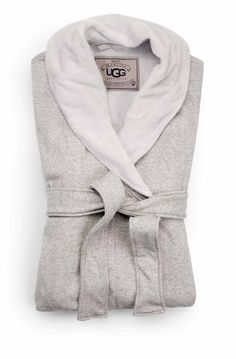 The ultimate in off-duty comfort, cozy robes, leggings, and lounge pants are practically begging for breakfast in bed.