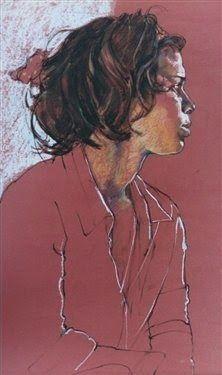 Por amor al arte: Eileen Healy