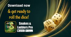 Download now & get ready to roll the dice! Download #snakesandladders #onlinegame #mobilegame #boardgame #familygame #games #playonline #playoffline Family Boards, Family Board Games, Ready To Roll, Get Ready, Play Online, Online Games, Board Game Online, Classic Board Games, App Store Google Play
