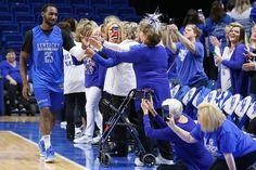 John Calipari Women's Basketball Clinic Photo Gallery