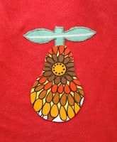 Totally Tutorials: Tutorial - How to Make Applique Patches